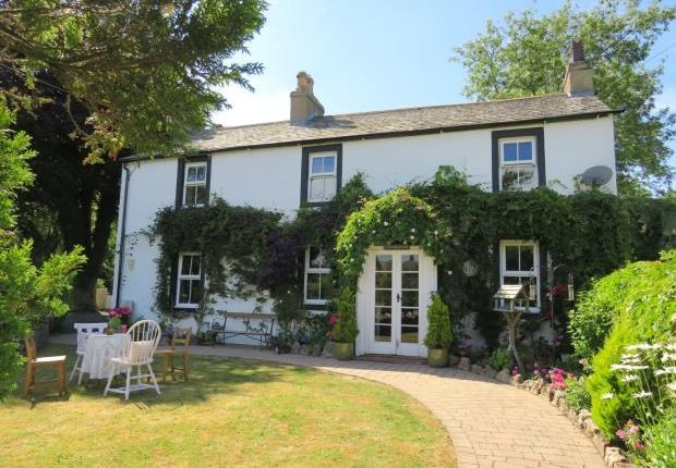 Thumbnail Detached house for sale in Thorneycroft, Blindcrake, Cockermouth, Cumbria