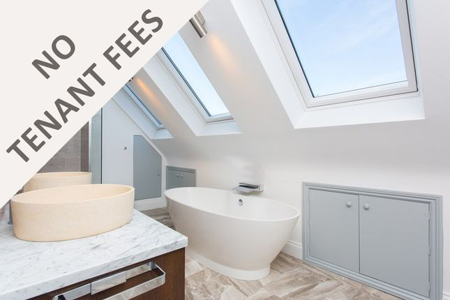 Thumbnail Flat to rent in Hayes Grove, London