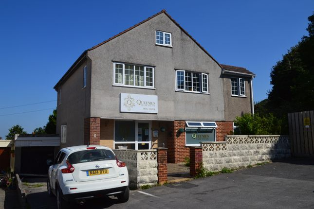 Thumbnail Detached house for sale in Crookes Lane, Kewstoke, Weston-Super-Mare