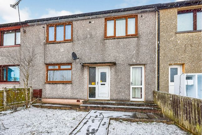 3 bed terraced house for sale in Hillview Crescent, Annan DG12