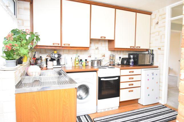 Kitchen of Priory Road, Newbury RG14