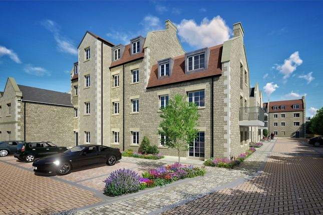 Thumbnail Property for sale in Gloucester Road, Bath, North Somerset