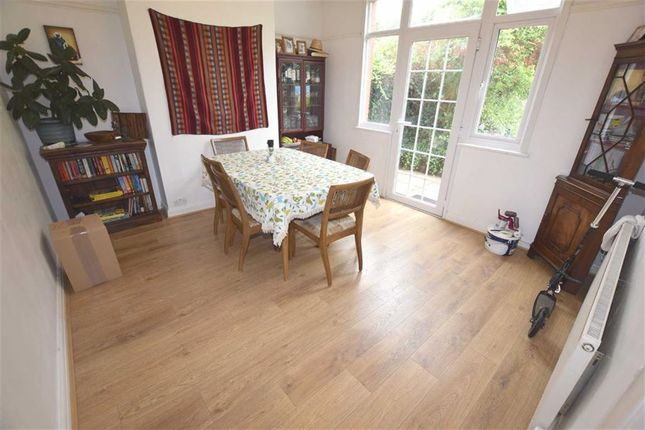 Thumbnail Semi-detached house to rent in St Margarets Avenue, Whetstone, London