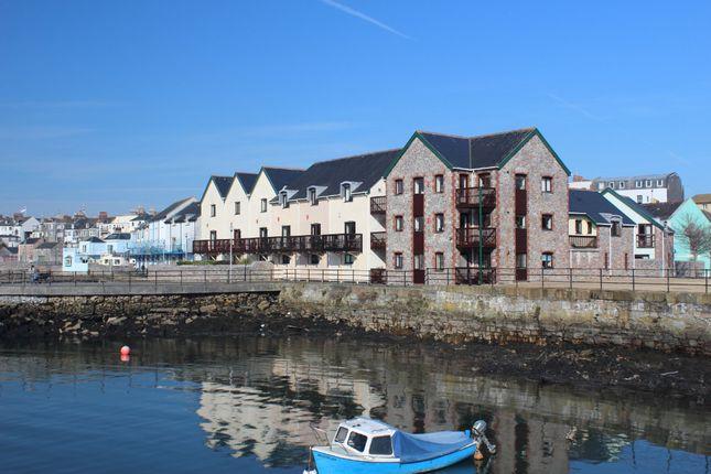 Thumbnail Flat for sale in Freemans Wharf, Stonehouse, Plymouth, Devon