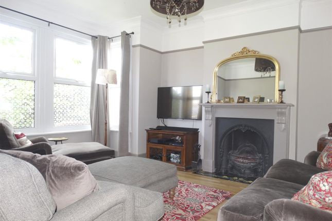 Thumbnail Semi-detached house for sale in Abbey Road, Bexleyheath