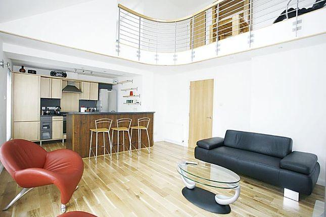 Thumbnail Flat to rent in Chapel Street, City Apartments, Aberdeen