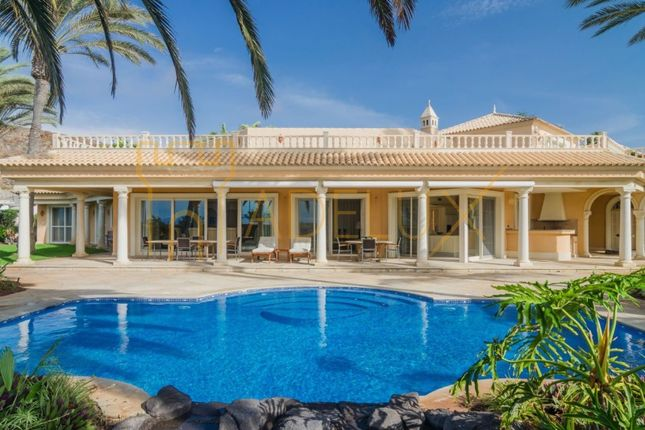 Thumbnail Villa for sale in Palm-Mar, Arona, Tenerife