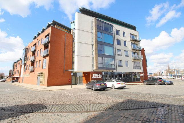 Thumbnail Property for sale in Wellington Street West, Hull