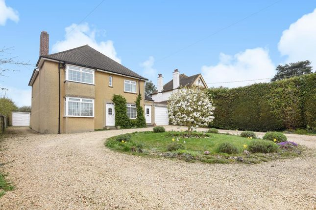 4 bed detached house for sale in Headington, Oxford