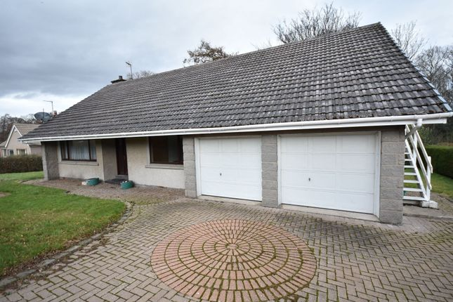 3 bed detached house for sale in Woodside Road, Fochabers IV32
