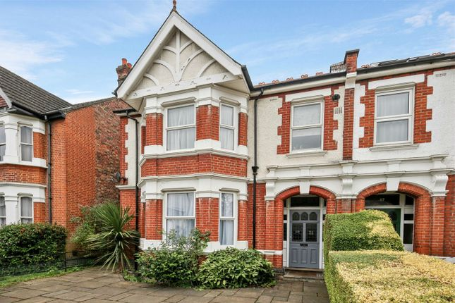 Thumbnail Detached house to rent in Twyford Avenue, London