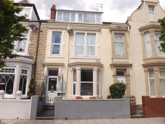 Thumbnail Terraced house for sale in Ocean Road, South Shields, Tyne And Wear