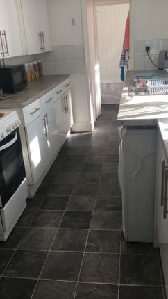 3 bed terraced house to rent in Albany Street, Middlesbrough TS1