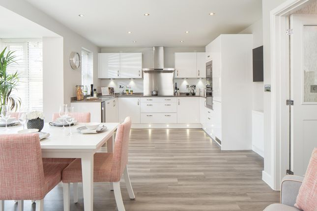 """Thumbnail Detached house for sale in """"Holden"""" at Wonastow Road, Monmouth"""