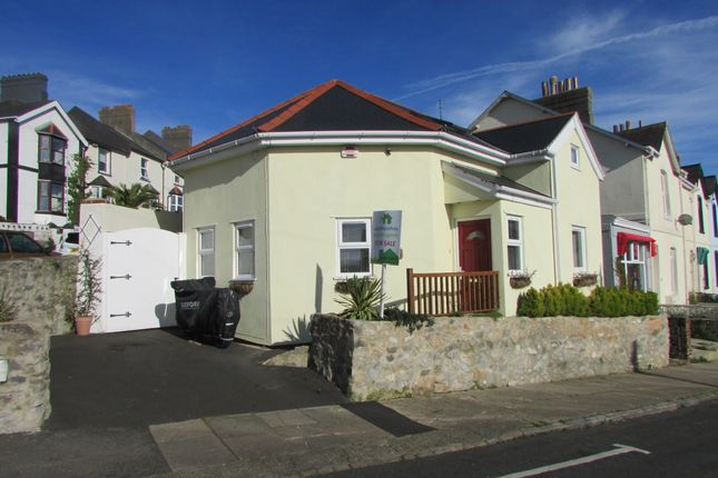3 bed detached house for sale in Woodville Road, Torquay