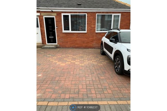 2 bed bungalow to rent in Micheals Estate, Barnsley S72