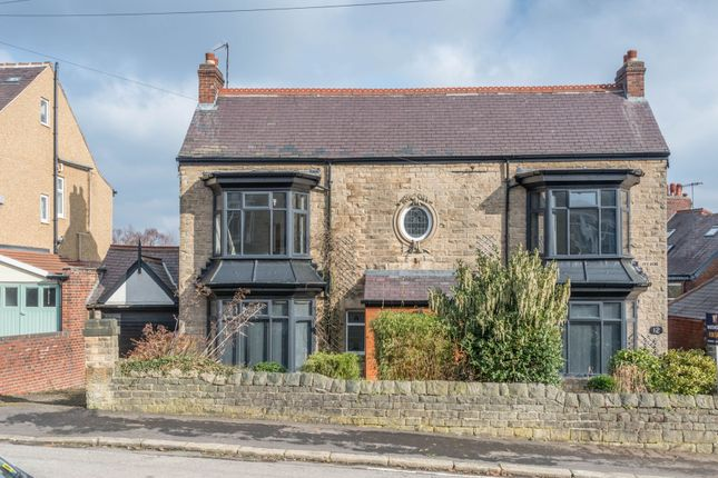 Thumbnail Detached house for sale in Banner Cross Road, Sheffield
