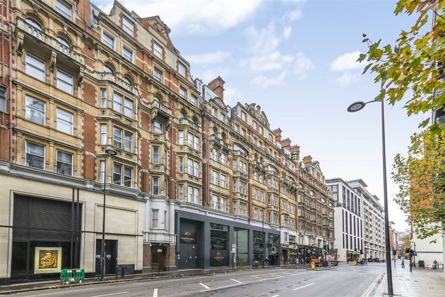 1 bed flat to rent in Park Mansions, Knightsbridge, London