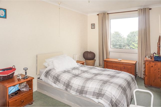 Master Bedroom of Wyre Court, Fleetwood FY7