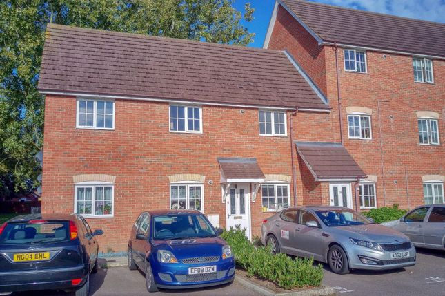 Thumbnail Flat to rent in Stanford Road, Thetford