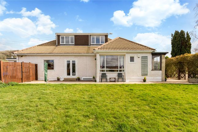 Thumbnail Detached bungalow for sale in Wick Street, Stroud, Gloucestershire