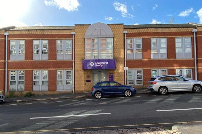 Thumbnail Office for sale in 50 Newhall Hill, Jewellery Quarter, Birmingham