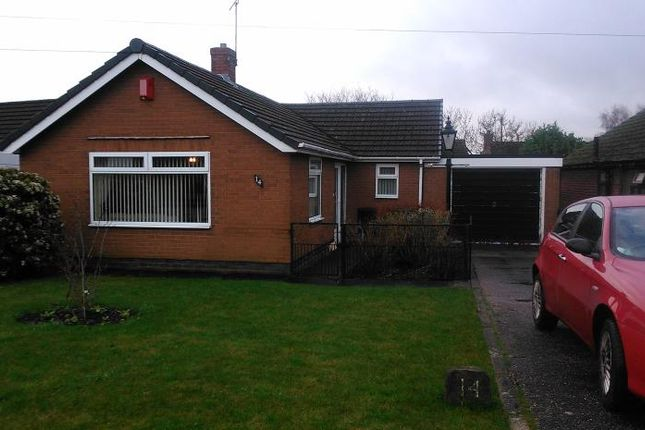 Thumbnail Bungalow to rent in Broadway, Swanwick