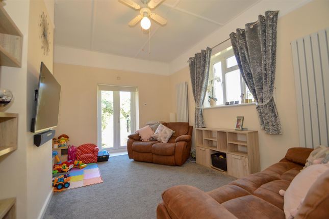 ## Living Room of Mote Park, Maidstone ME15