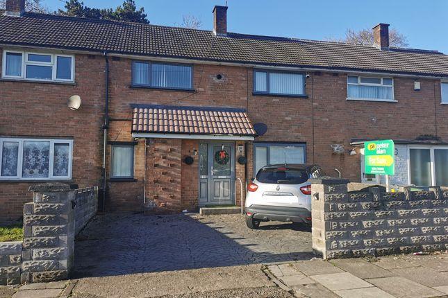 Ball Road, Llanrumney, Cardiff CF3