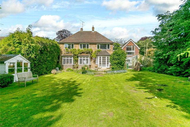 Thumbnail Detached house for sale in Hillier Road, Guildford, Surrey