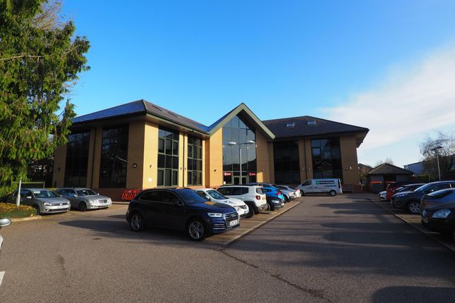 Thumbnail Office to let in Gemini House, Mill Green Business Estate, Mill Green Road, Haywards Heath