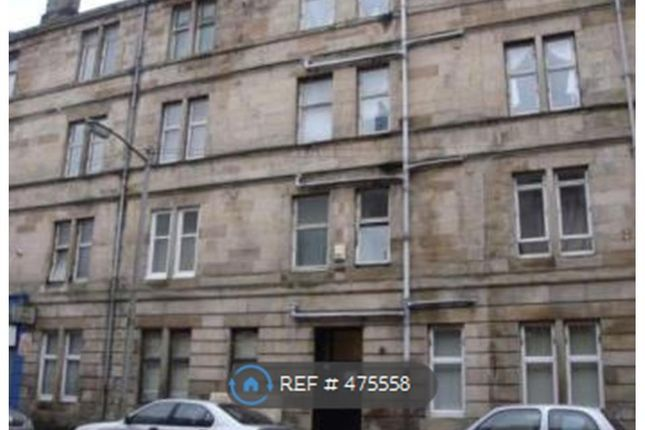 Thumbnail Flat to rent in Ibrox, Glasgow