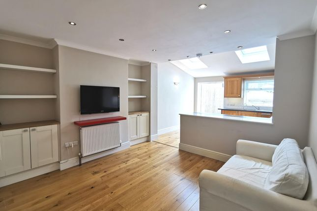 Living Room of Glenmore Avenue, Plymouth PL2