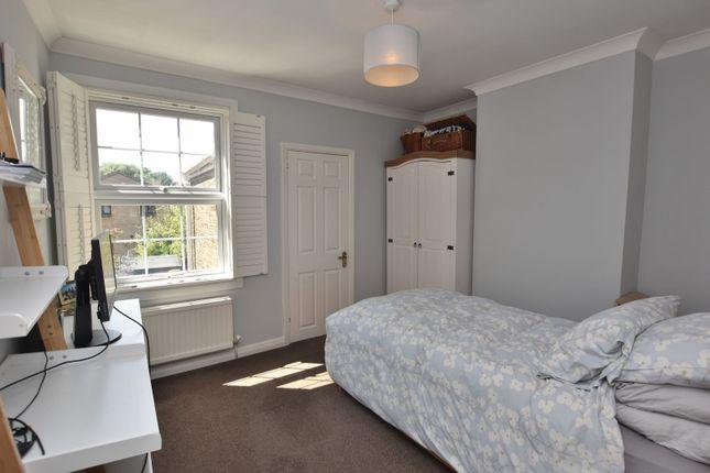 Bedroom Two of Wolseley Road, Chelmsford CM2