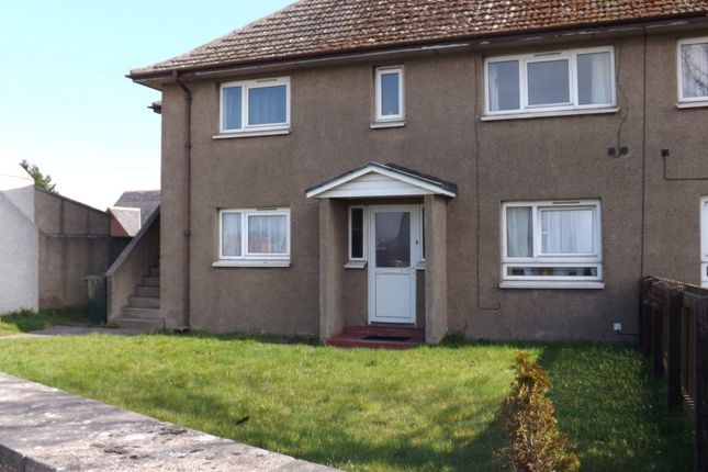 Thumbnail Flat to rent in 32 Elgin Road, Lossiemouth