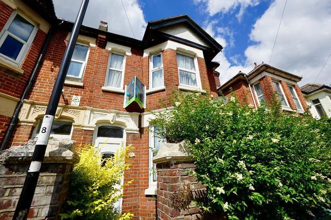 Thumbnail Detached house to rent in Newcombe Road, Southampton