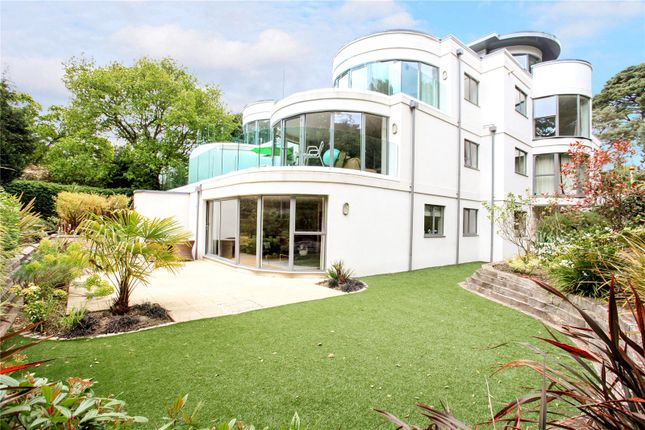 Thumbnail Flat for sale in Brooklyn House, 2 Bingham Avenue, Evening Hill, Poole, Dorset