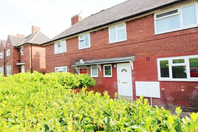 Thumbnail Semi-detached house for sale in Fairfield Street, Bramley, Leeds