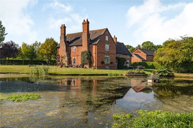 Thumbnail Property for sale in Crossing Lane, Derrington, Stafford