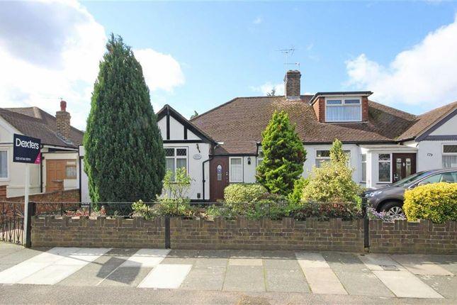 2 bed bungalow for sale in Waverley Avenue, Whitton, Twickenham