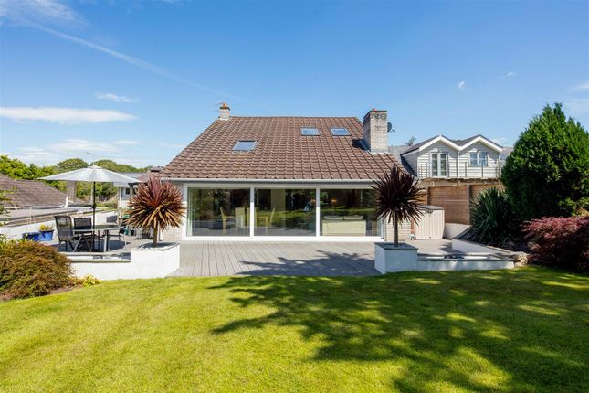 Thumbnail Detached bungalow for sale in Pill Road, Abbots Leigh, Bristol