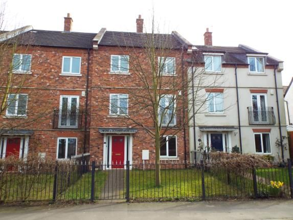 Thumbnail Terraced house for sale in Desford Road, Kirby Muxloe, Leicester, Leicestershire