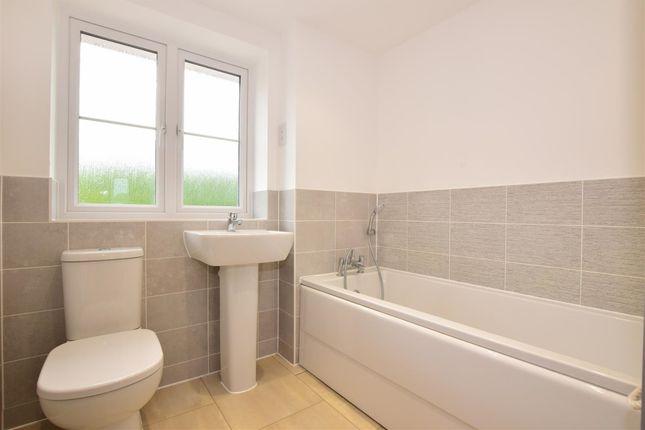 Bathroom of Lynch Close, Havant PO9