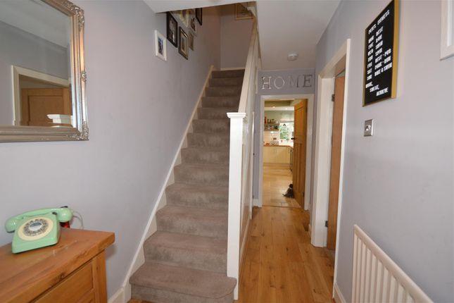 Hallway of Hartington Crescent, Earlsdon, Coventry CV5