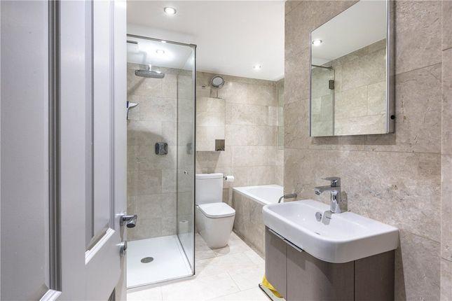 Bathroom of Brunswick Place, Bath, Somerset BA1