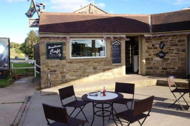 Thumbnail Restaurant/cafe for sale in Bolton Abbey, Skipton