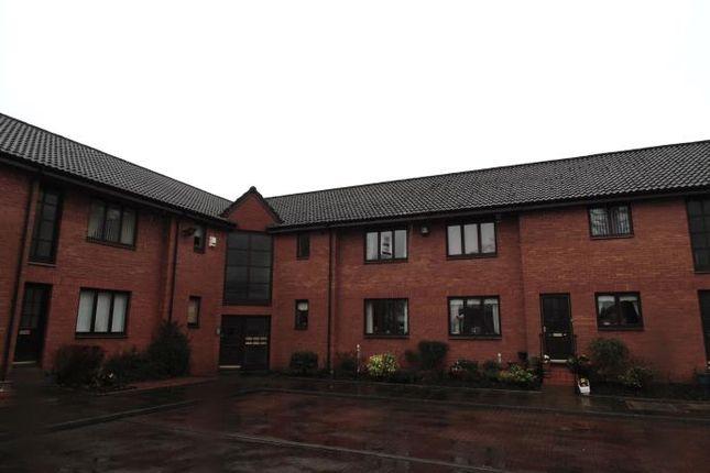 Thumbnail 2 bed flat to rent in Lintwhite Court, Bridge Of Weir