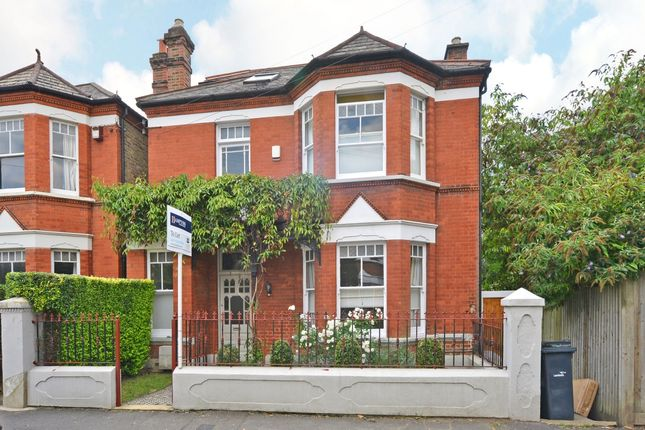 Thumbnail Detached house to rent in Ardlui Road, London