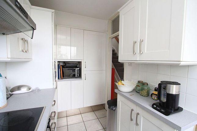 Kitchen of Point Hill, Greenwich, London SE10