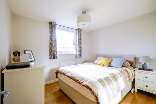 Bedroom of Malden Crescent, Kentish Town NW1